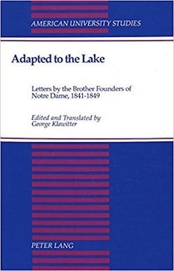 Book Adapted To The Lake Klawitter